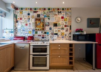 The Bee House and The Hive, Holiday Cottage in Bosbury, Herefordshire